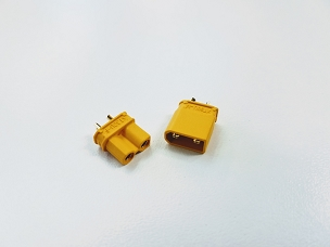 XT30 High Current 30A Connector set 1 pair